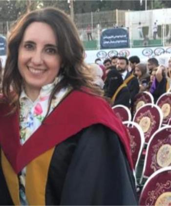 الاستاذية للدكتورة اسماء باشا