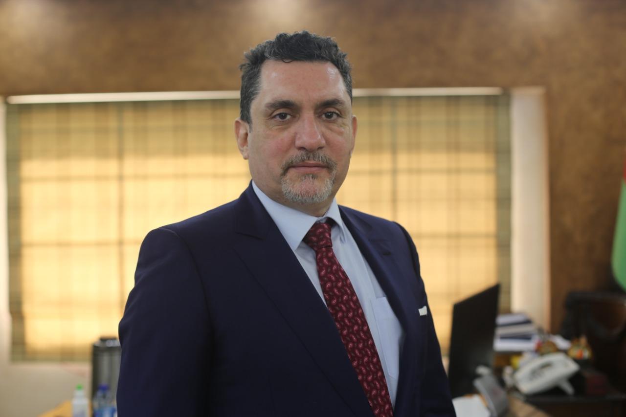 أ. د. عبدالسلام النابلسي