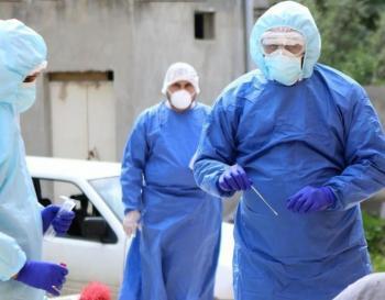 41 مخالطاً لمصاب كورونا في الطفيلة