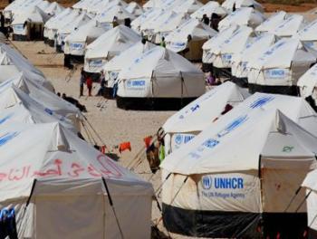 الاشغال الشاقة لسبعيني حاول اغتصاب طفلة سورية في مخيم الازرق
