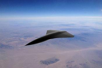 مواصفاتها خارقة ومرعبة ..  سنغافورة تطلق أول طائرة مسيرة مقاتلة في العالم
