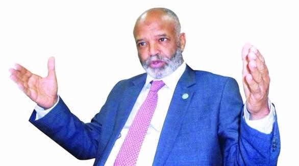 الخارجية السودانية تتوقع إعفاء الديون بعد رفع العقوبات الأمريكية