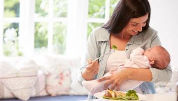 نصائح للمرضعة لفقدان وزنها