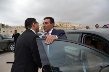 بعد صورة الملوخية   ..  اعلام النواب يضيّق على عمون - فيديو