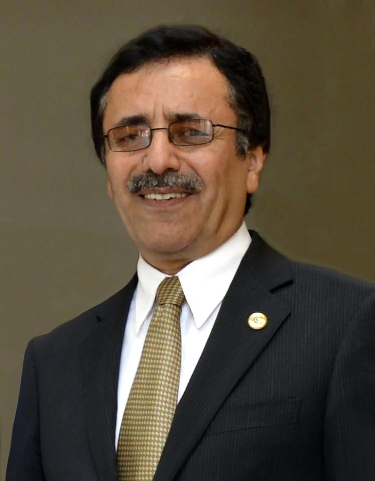 الدكتور ناصر القحطاني