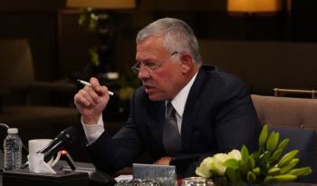 الملك يؤكد أهمية ترويج الأردن كوجهة للسياحة العلاجية ضمن معايير السلامة العامة