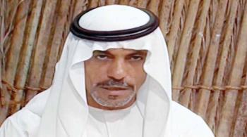 الموت يغيّب الشاعر الاماراتي عبدالله بن ذيبان