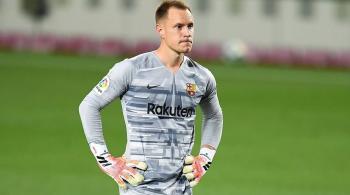 شتيغن يؤكد غيابه عن منتخب ألمانيا في يورو 2020 لخضوعه لجراحة بالركبة