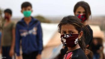 كورونا في سوريا ..  الأمم المتحدة تتحدث عن انتشار واسع