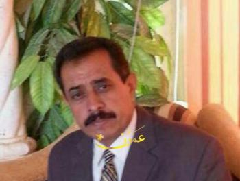 العميد عبدالله أبوكركي يهنئ الدكتور الحجايا