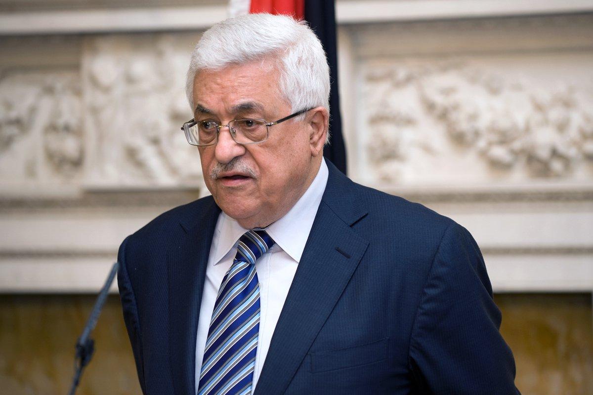 عباس سعى لاستئناف التنسيق الأمني مع حكومة نتنياهو