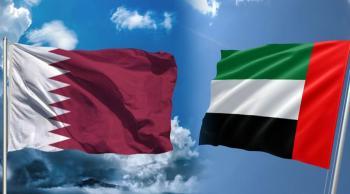 قطر تستأنف رحلاتها إلى الإمارات الأربعاء