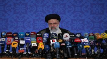 الرئيس الإيراني المنتخب: الصواريخ البالستية غير قابلة للتفاوض