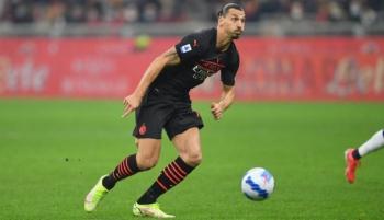 إبراهيموفيتش يعلق على عودته إلى ميلان