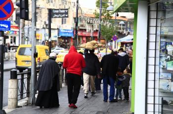 إغلاق 4 منشآت ومخالفة 10 في عمّان الأحد