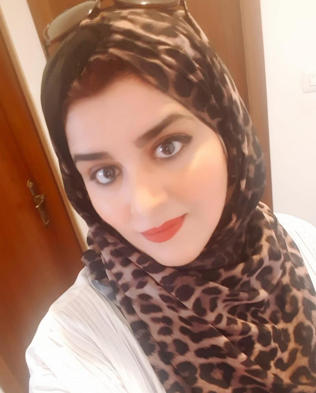 الدكتورة إخلاص أحمد