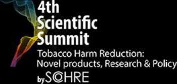 القمة الرابعة لأضرار التبغ تناقش الاستراتيجية المبتكرة الإقلاع عن التدخين