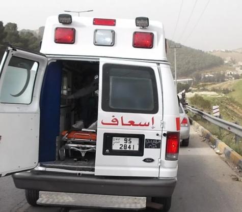 الدفاع المدني يتعامل مع 89 حادث إنقاذ السبت