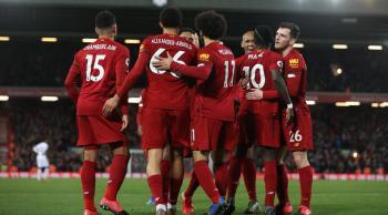 ليفربول يطبع تذاكر أول مباراة بحضور جماهيري منذ أزمة كورونا