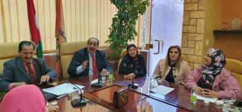 قشوع يدعو لتوثيق النموذج الأردني بمكافحة كورونا