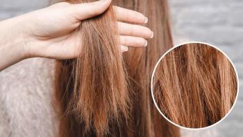 طريقة فعالة لعلاج الشعر التالف