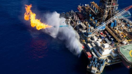 العمل الإسلامي: اتفاقية الغاز ارتهان للعدو الصهيوني