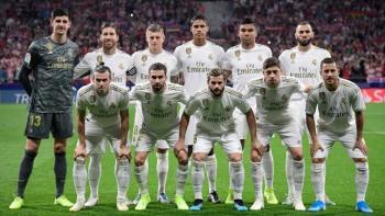 تغييران متوقعان في تشكيل ريال مدريد ..  وعودة هازارد