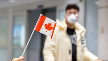 كندا الأولى عالميا في عدد الأشخاص الذين حصلوا على لقاح ضد كورونا