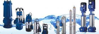 مطلوب توريد وحدات ضخ سطحية لشركة مياه اليرموك