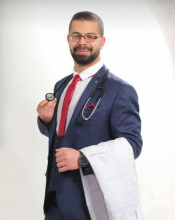 الدكتور علاء المحسيري مبارك