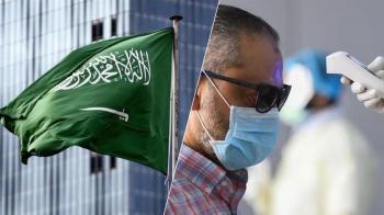 السعودية تسجل 30 وفاة و910 إصابات جديدة بكورونا