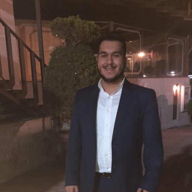 أوس حسين الرواشدة