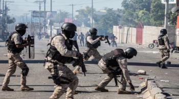 رئيس هايتي يعلن إحباط محاولة انقلاب ضده