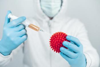 عالمة صينية تدعو إلى دراسة وباء كورونا بتكنولوجيات جديدة