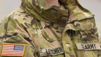 القيادة العامة: وفاة الجندي الأمريكي غير مرتبط بمهام عسكرية