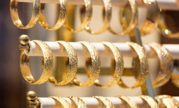 ارتفاع أسعار الذهب محليا 40 قرشا