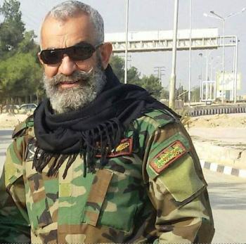 النائب طارق خوري ينعى أشرس ضباط نظام الأسد