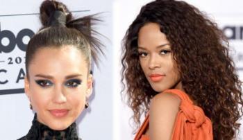أفضل إطلالات الشعر لنجوم هوليوود لصيف 2016