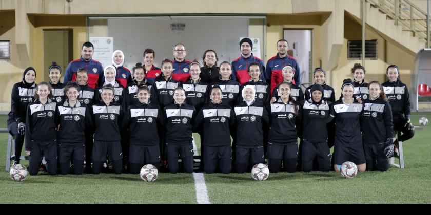 استمرار تأجيل مباريات الدوري النسوي للمحترفات