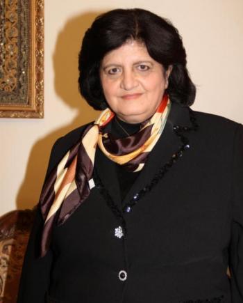 أهمية مشاركة المرأة بالمجلس النيابي