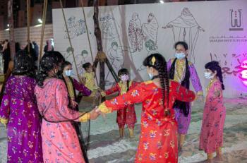 أيام الشارقة التراثية يسدل الستار على أكثر من 500 فعالية وعرض فني