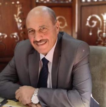 الدكتور غازي الذنيبات يترشح لرئاسة مجلس النواب