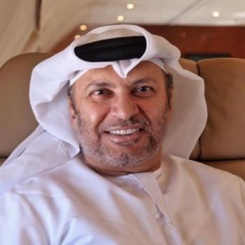 قرقاش يعطي حلاً لـ قطر للخروج من أزمتها