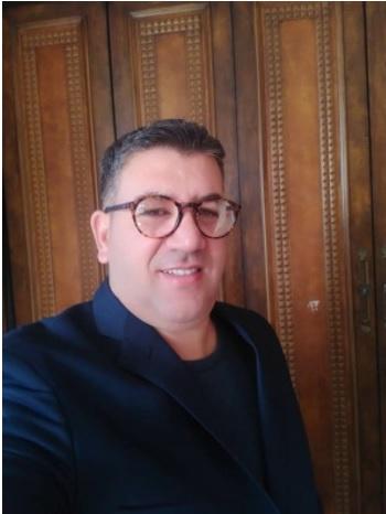 د. حمزة البلاونه