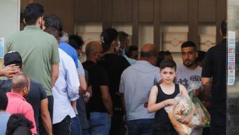 لبنان ..  رفع سعر الخبز يثير موجة غضب شعبية