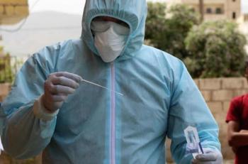 حجاوي: اكتشاف مصادر إصابات كورونا خلال 48 ساعة