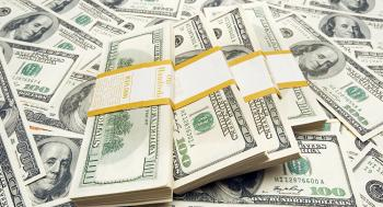 ارتفاع الدولار عالميا لأعلى مستوى في 3 أسابيع