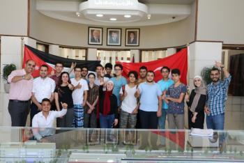 تعاون أكاديمي بين الشرق الاوسط والمؤسسات الاكاديمية التركية