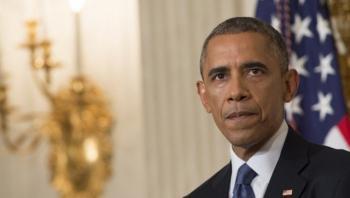 في ساعاتها الأخيرة ادارة اوباما وقعت بصمت ارسال 221 مليون للفلسطنيين