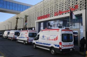 الدفاع المدني يتعامل مع 4410 حالات اسعاف خلال الحظر الشامل